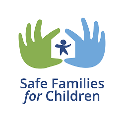 Safe Families Lunch and Learn